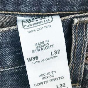 Levi's Jeans - Levi's l Men's Straight Leg Jeans